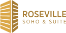 Roseville SOHO & Suite Logo